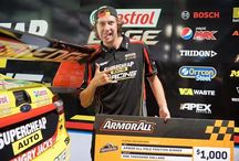 Chaz Mostert / Ford's Cutie