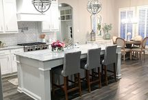 Interior Design Inspiration / Inspiration for the home
