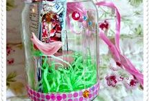 Crafty Stuff / by Cottage Gal Style