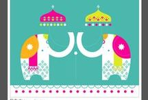 indian decor / by Desiree P