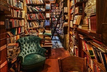 For the Love of Books / Yay! Books! / by Jenn Farmer