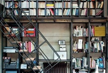 books & bookish things / by Kristin C.