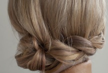 hair & whatnot / by Kristin C.