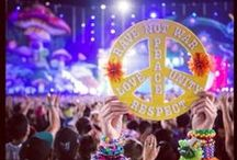 Electronic Dance Music / Peace  Love Unity Respect