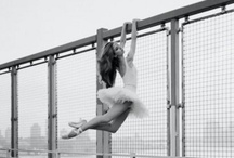 Dance / by Alice Barbry