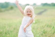 Little Bebes / by Megan Sherwood