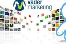 Internet Marketing / by Robin Vader | Vader Marketing