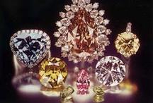 """Diamonds Are A Girls Best Friend"" / by Joanie Arlyce Carver"