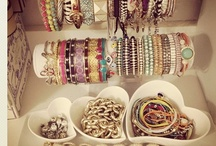 Accessories  / by Xochitl Padron