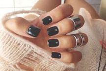 Nail Polish / by Delaney Gravener