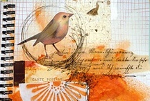 Bird Art {love}
