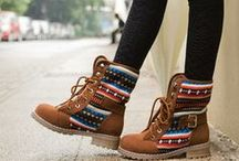 Shoes / by Delaney Gravener