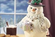 """Christmas Treats"" / by Joanie Arlyce Carver"