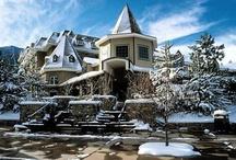 Ski & Mountain Resorts