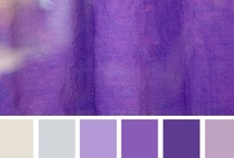 color palettes (room palette ideas and palettes I have no plans for yet) / by Kristin C.