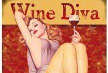 Sexy Wine / El vino es seductor. Pura pasión. Sensual y sexy.