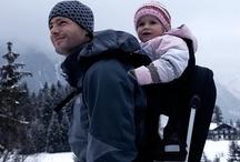 Dadanana JoinUs Child Backcarrier