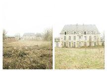 [homes] / by Yana Nemecek