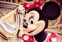 The Wonderful World of Disney. / by Kaitlin Elmore