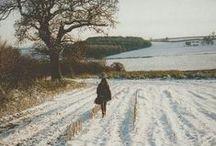 [winter] / by Yana Nemecek
