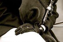[equestrian] / by Yana Nemecek
