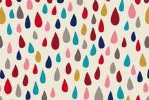 ideas: backgrounds + textures + patterns