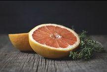 [citrus] / by Yana Nemecek
