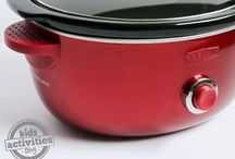 Cook {crockpot}