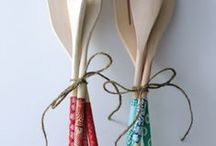 To re-Create / Craft Show Ideas / by Jaynee Sherman