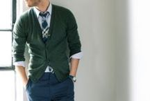 style inspiration for brother / by Kristin C.