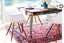 Dining Rooms / Dining room inspiration