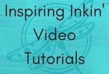 Inspiring Inkin' Videos / Stamping and paper crafting Stampin' Up! video tutorials with Amanda Fowler at www.inspiringinkin.com  You can see all of my FREE Video Tutorials here: http://www.inspiringinkin.com/myvideos/