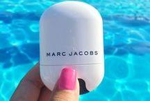 #MarcGlowStick VoxBox! / All about my @influenster @MarcBeauty voxbox!  #contest #MarcJacobs #MarcGlowStick #influenster #voxbox