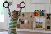 Playroom  / by Christie Pham