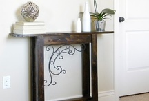 DIY Home / by Maggie Hayes
