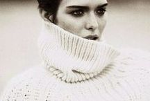 Sweater Weather / by M.Fredric