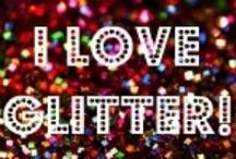#GlitterAlliance