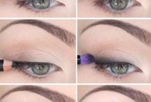 Pretty Skills / makeup, hair, nails, perfumes... / by Cristina Perez