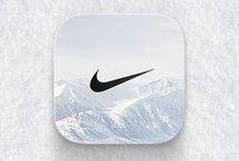 App icons / by Mathias Laurvig