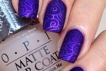 nails  / by Kelly Knight