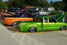 Trucks / by Summit Racing