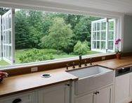 Home Inspiration / Inspiration for home decor.