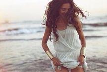 Beach Chic! / by M.Fredric