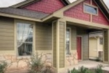 Austin New Homes Uncovered / by Pacesetter Homes Austin