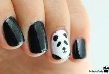 PolishPals Nails / All of PolishPals' nails :) {polishpals.blogspot.com}