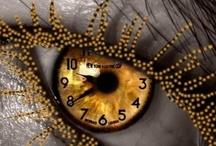 Keeping Time / by Sandy Bobbitt