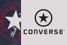 Converse / by Corey Burrington