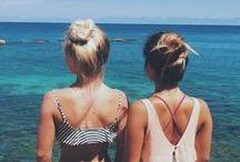 Summer ⚓