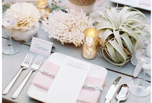 Lifedsign ♡ Table settings