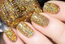 Polishes I Want / I love pretty colors... But ESPECIALLY THESE. ;)